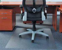 Podložka pod stoličku 120x98 cm