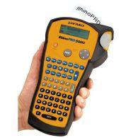 DYMO RHINO 5200 štítkovač  ABC klávesnica S0841490
