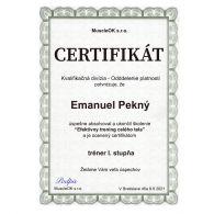 Certifikát 4 180g papier A4/ 20 ks