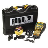DYMO RHINO 5200 štítkovač sada v kufríku S0841430