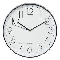 186389 Nástenné hodiny Elegance Quartz