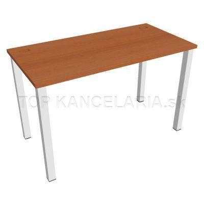 UE 1200 pracovný stôl UNI 120x75,5x60cm s prechodkami